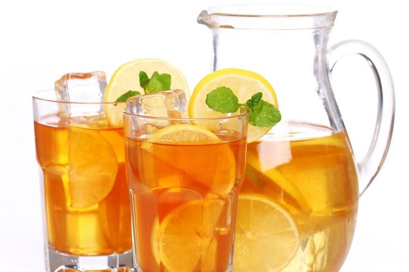 napoje orzeźwiające