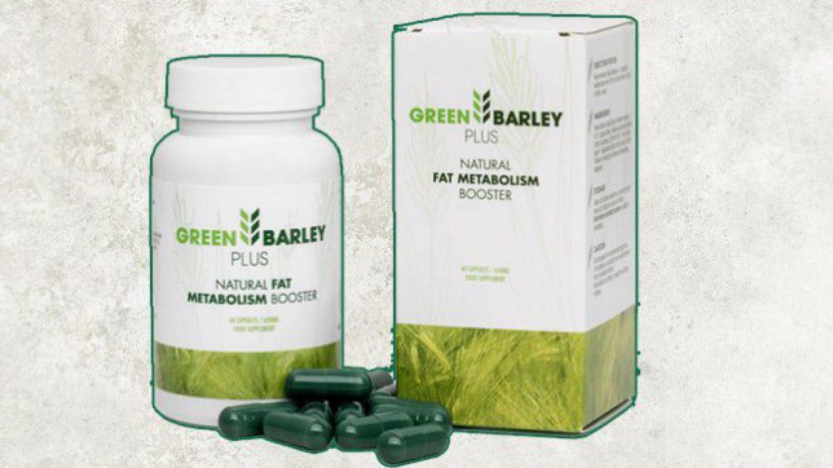 zielony jęczmień bonifratrzy