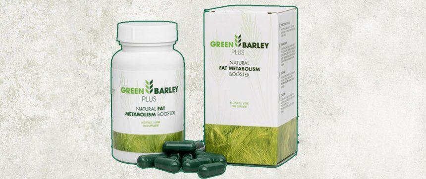 Opinie o Green barley plus odchudzanie
