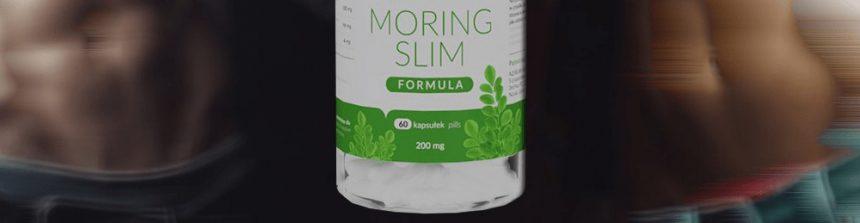 Moring Slim Formula