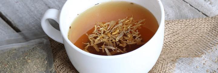 herbaty odchudzające