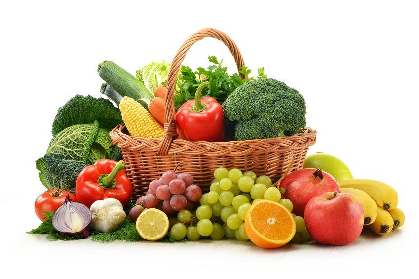 Normy żywieniowe