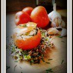 Nadziewane pomidory