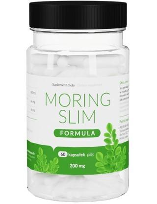 wygląd produktu Moring Slim