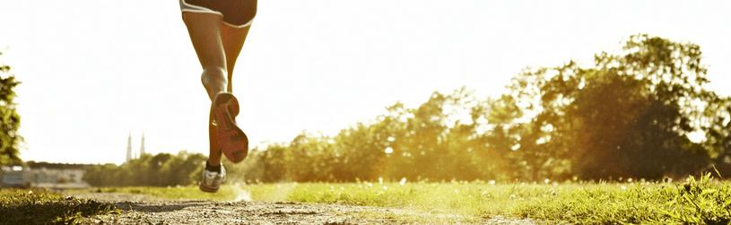 Bieganie na odchudzanie