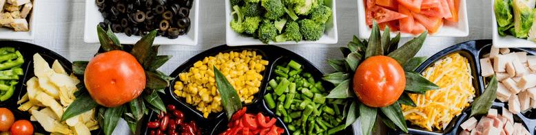 Posiłki w diecie odchudzającej - jak schudnąć?