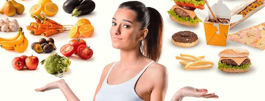 metody na wybór dobrej diety odchudzającej