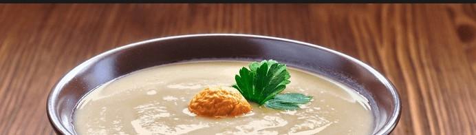 odkwaszanie zupa przepis
