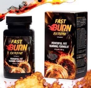Opinie o Fast Burn Extreme i efekty