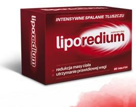 Cena oraz efekty o Liporedium i opinie w tym skład ogólny