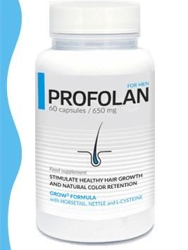 Opinie o Profolan i efekty w tym skład